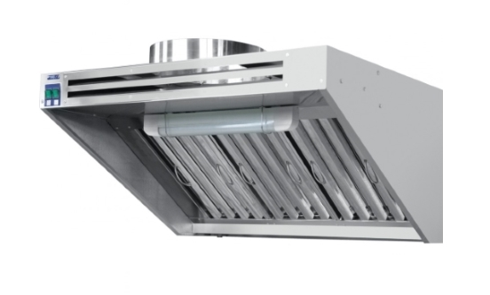 Ventilation hood 2 preview